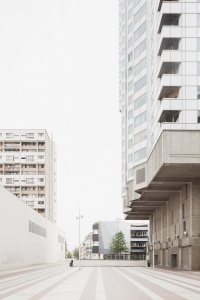 Beaugrenelle, Paris