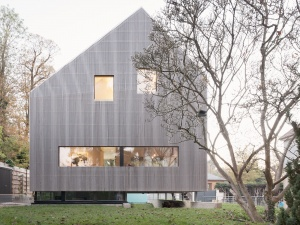 Maison Marly, Karawitz architectes