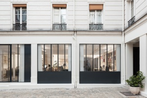 Atelier Téqui Architectes, Paris