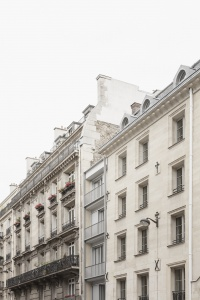 Rue de Saint-Pétersbourg, Paris