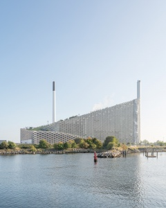 CopenHill, BIG-Bjarke Ingels Group